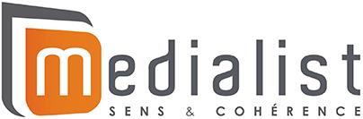 logo Medialist